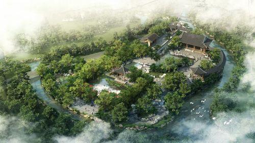 河北首屆園林博覽會