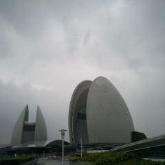 Zhuhai Grand Theatre User Photo
