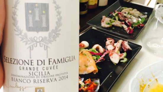 La Terrazza Del Barone Reviews Food Drinks In Sicily