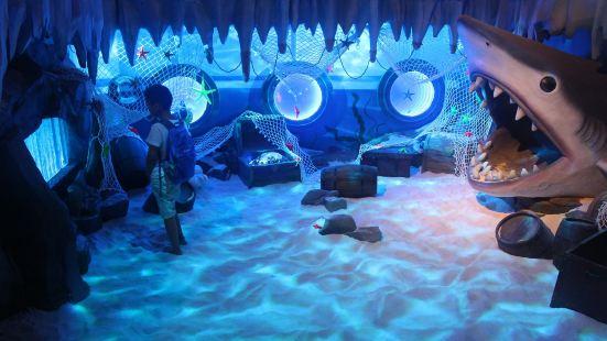 海馬海洋奇幻館