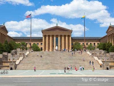 費城藝術博物館