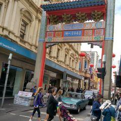 Chinatown Melbourne User Photo
