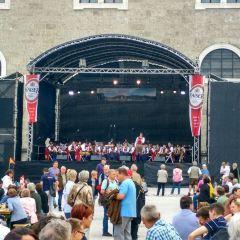 Residenzplatz User Photo