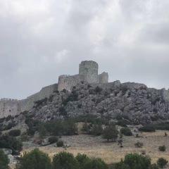 Amasya Castle User Photo