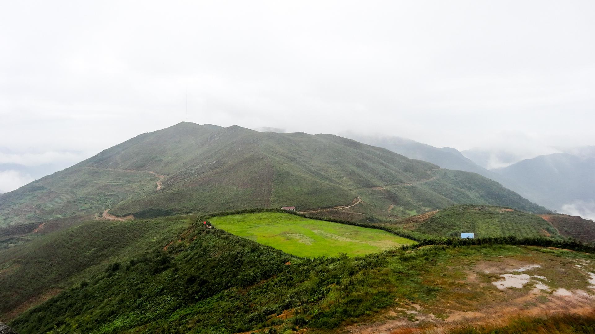 Fuzhi Mountain Scenic Area