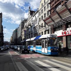 Ringstrasse User Photo