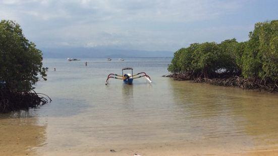 Warung Paradise