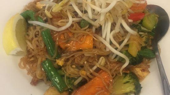 Benjarong Thai Restaurant