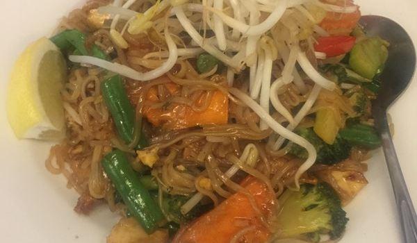 Benjarong Thai Restaurant1