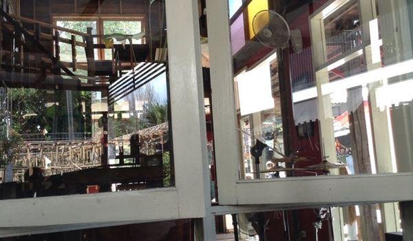 Good Morning Chiangmai Cafe1