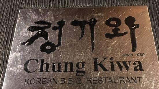 Chung Ki Wa