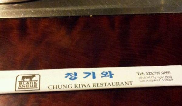 Chung Ki Wa1