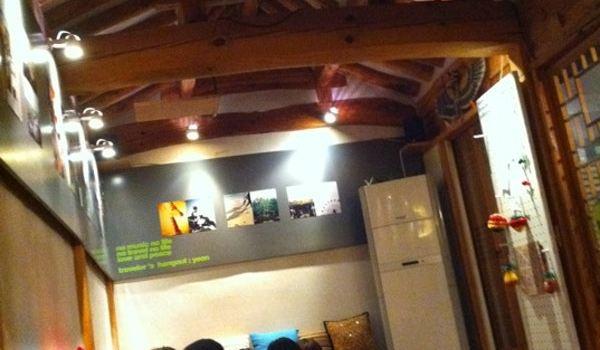 Cafe Yeon1