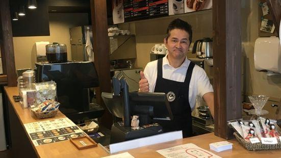 Key'sCafé(京都八坂塔)