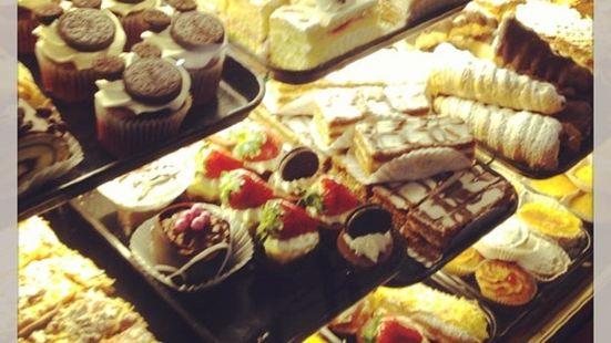 Courense Bakery