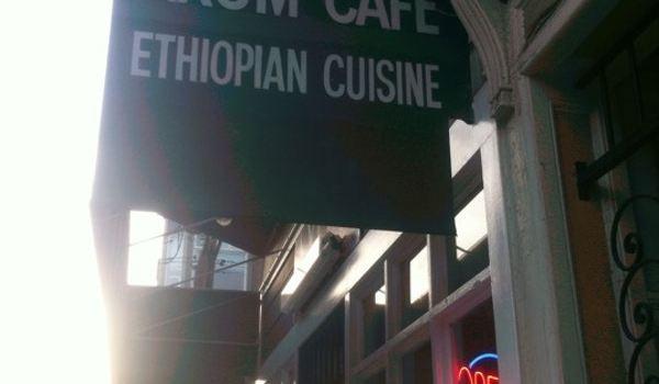 Axum Cafe