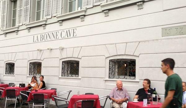 Schuler Weinwirtschaft La bonne Cave1