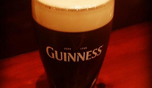 Irish Pub The Hakata Harp2