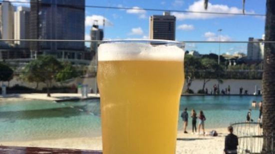Southbank Beer Garden