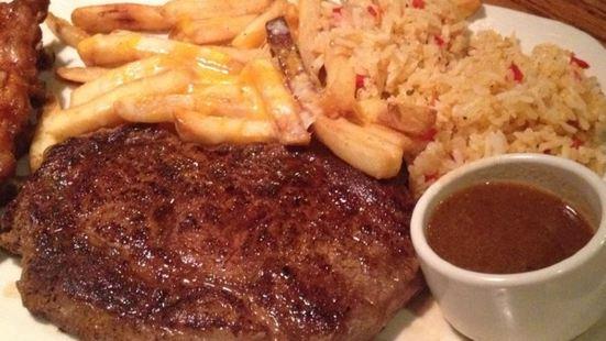 Outback Steakhouse(荃灣店)
