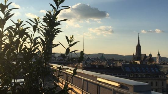 Atmosphere Rooftop Bar