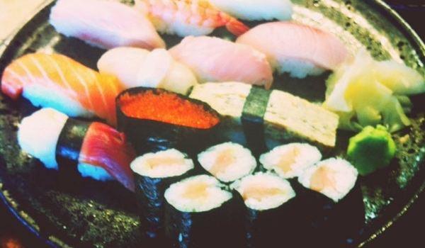 Sushi Bar Maumi1