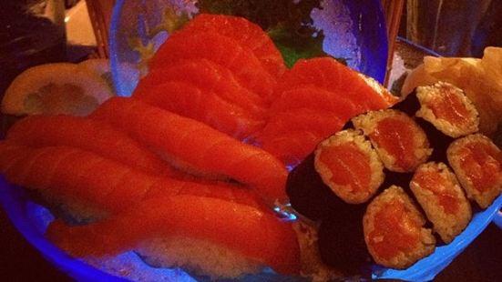 Ageha Sushi Restaurant