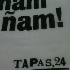 Tapas 24 User Photo