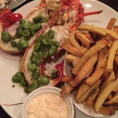 Fishbone Bar & Grill User Photo