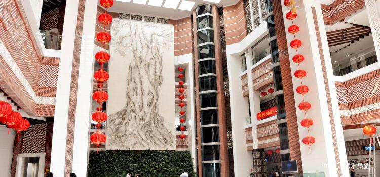 중국민태연박물관3