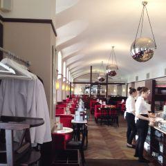 Café Museum用戶圖片