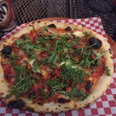 Carmel Pizza Company User Photo