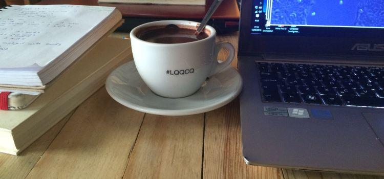 Alsur Cafe