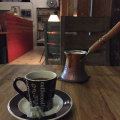 Strada Eateria & Coffee User Photo