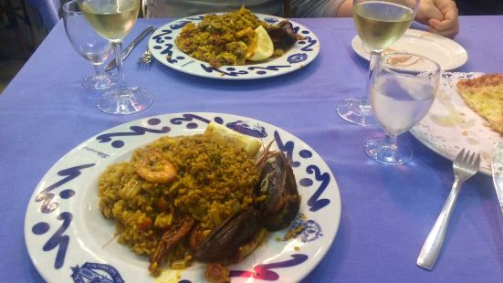 Restaurante Salamanca