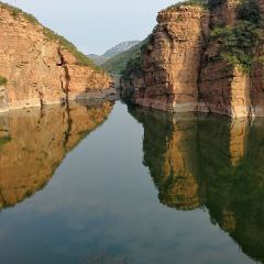 Zhuzhuang Reservoir User Photo