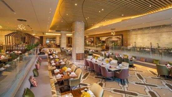 希爾頓酒店·U咖啡全日餐廳