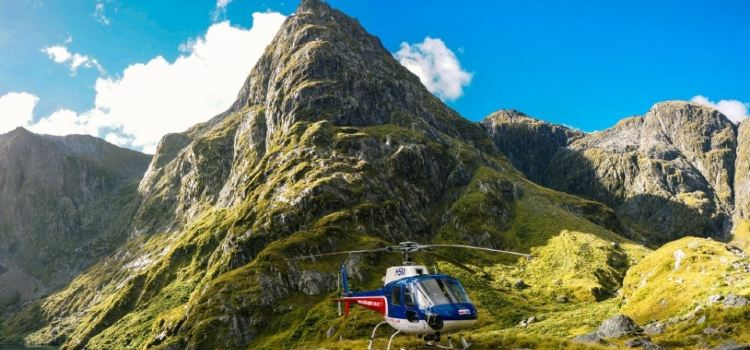 The Grand Circle Queenstown Helicopter Flights2