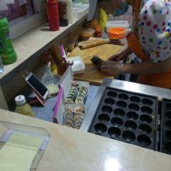 鮮壽司章魚丸用戶圖片