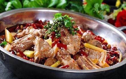 味道鮮幹鍋
