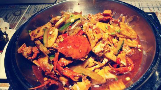 新胖子肉蟹煲(凱德廣場店)