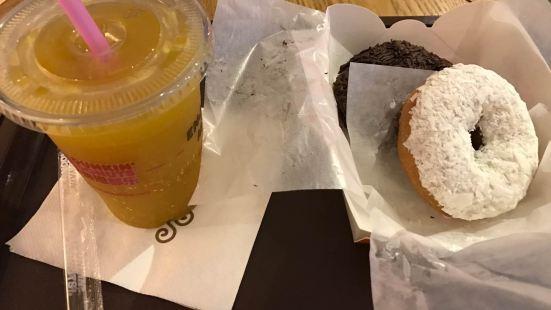 Dunkin' Donuts唐恩都樂(城市廣場店)