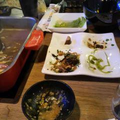 Xin La Dao Yu Hot Pot( Beijing Shangdi ) User Photo