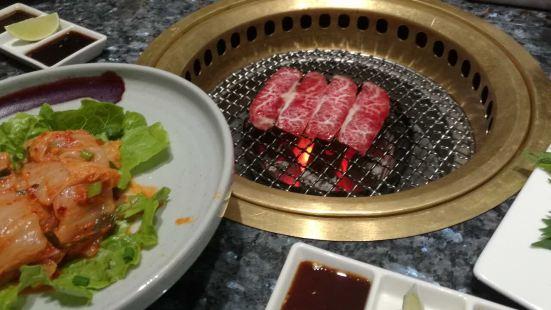 鵲喜藝術燒肉