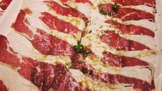 新石器烤肉(恒隆店)