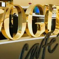 Vogue Cafe User Photo