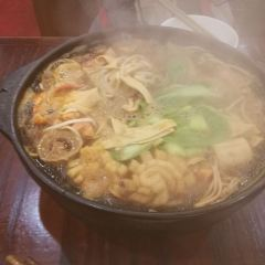 Lam Zhou Handmade Noodle用戶圖片