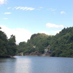 Bazhouhe Scenic Area User Photo