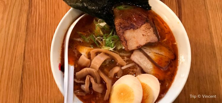 Totto Ramen(Midtown West)