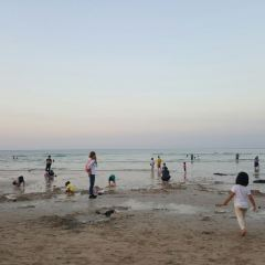 Hamdeok Beach User Photo